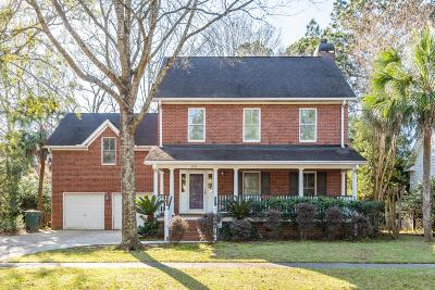 Single Family Home For Sale: 193 Corn Planters Street