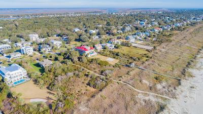 Awendaw, Wando, Cainhoy, Daniel Island, Isle Of Palms, Sullivans Island Residential Lots & Land For Sale: 56 & 56 A Palm Boulevard
