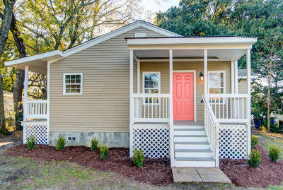 North Charleston Single Family Home For Sale: 3885 Hottinger Avenue