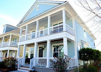 North Charleston Single Family Home Contingent: 4953 W W Liberty Park Circle