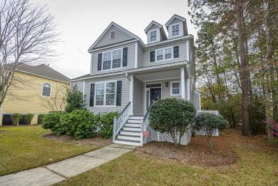 Single Family Home For Sale: 2548 River Lake Walk