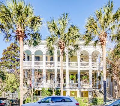 Charleston Attached For Sale: 34 Montagu Street