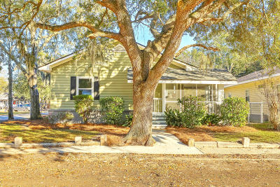 Single Family Home For Sale: 4980 Hyde Avenue