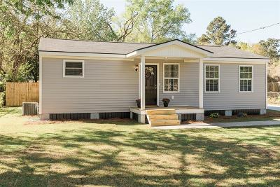 Summerville Single Family Home For Sale: 141 Stephanie Circle