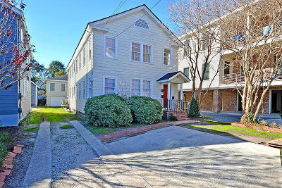 Single Family Home For Sale: 11 Smith Street