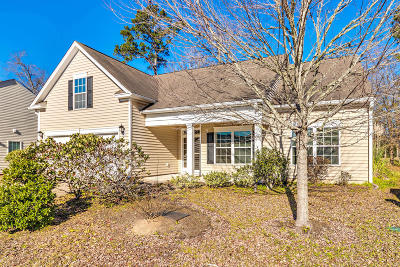 Dorchester County Single Family Home For Sale: 9681 Islesworth Way