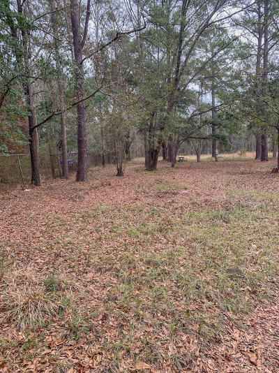 Residential Lots & Land For Sale: 1203 Appaloosa Road