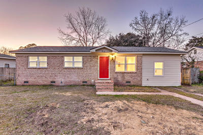 Single Family Home For Sale: 415 Jean Wells Drive