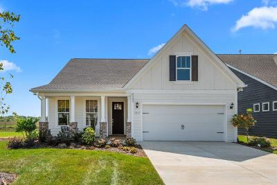 Single Family Home For Sale: 1 Windward Drive