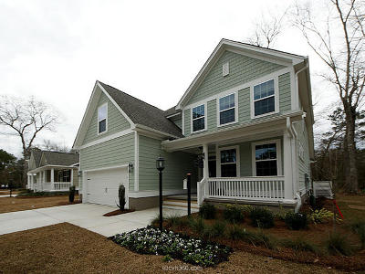 Single Family Home For Sale: 4 Windward Drive