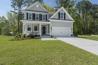 Single Family Home For Sale: 5 Windward Drive