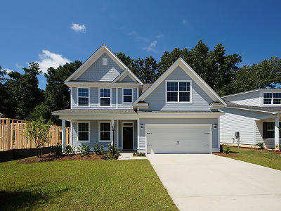 Single Family Home For Sale: 6 Windward Drive
