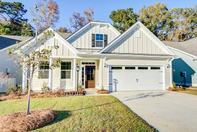 Single Family Home For Sale: 7 Windward Drive