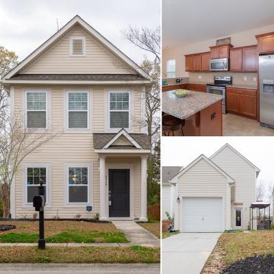 Dorchester County Single Family Home For Sale: 4938 Ballantine Drive