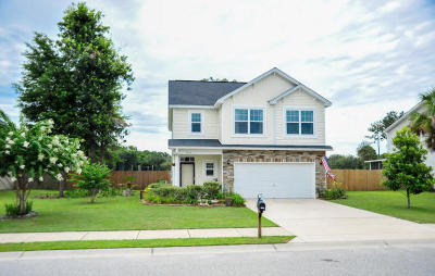 Single Family Home Contingent: 2023 Chilhowee Drive