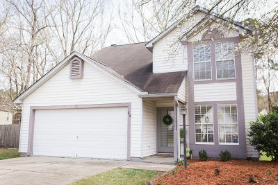 Single Family Home For Sale: 114 Margate Circle