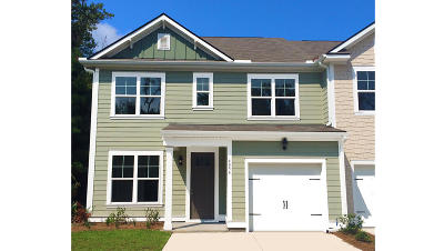 Attached For Sale: 615 Hilchot Drive