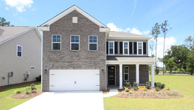 Single Family Home For Sale: 315 Celestial Boulevard