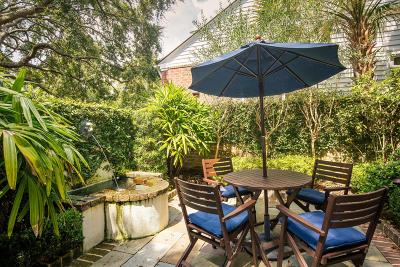 Charleston Attached For Sale: 84 King Street #1/3 A