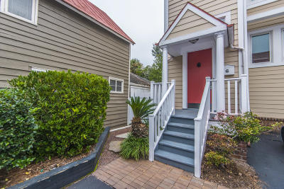 Attached For Sale: 6 Peele Place