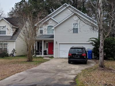 Single Family Home For Sale: 7968 Riverbirch Lane