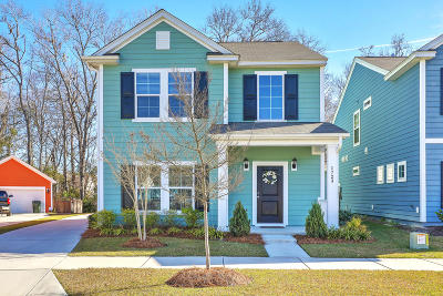 Homes For Sale In Johns Island Sc