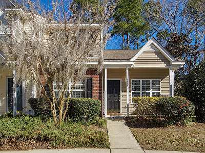 Attached For Sale: 8138 Shadow Oak Drive