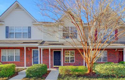 Attached For Sale: 7933 Shadow Oak Drive