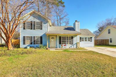Single Family Home For Sale: 526 Laurel Ridge Road