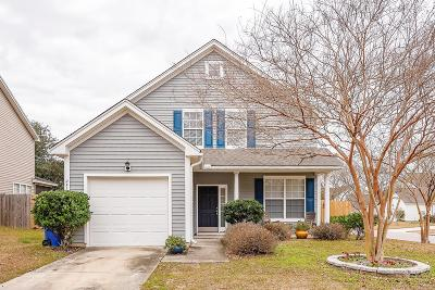 Single Family Home For Sale: 2418 Stadium Drive