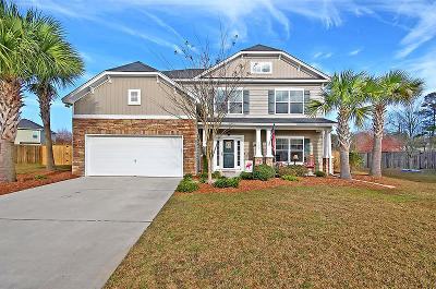 Legend Oaks Plantation Single Family Home For Sale: 105 Elena Court