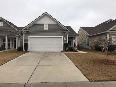 Summerville Single Family Home Contingent: 226 Waterfront Park Drive