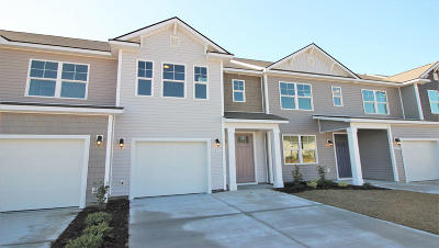 Attached For Sale: 609 Hilchot Drive