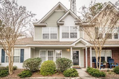 Attached For Sale: 601 Yellow Hawthorn Circle