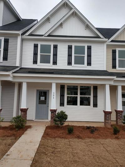Attached For Sale: 391 Flyway Road #92