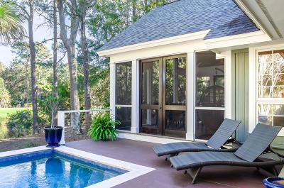 Charleston County Single Family Home For Sale: 219 Kings Island