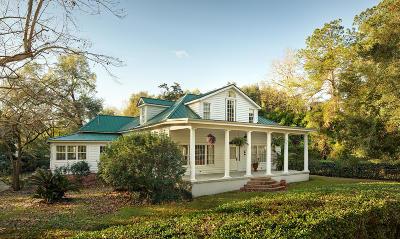 Walterboro Single Family Home For Sale: 102 Webb Street
