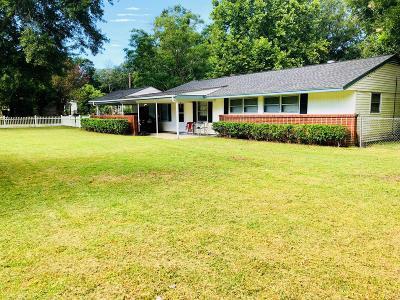 Single Family Home For Sale: 503 Arlington Drive