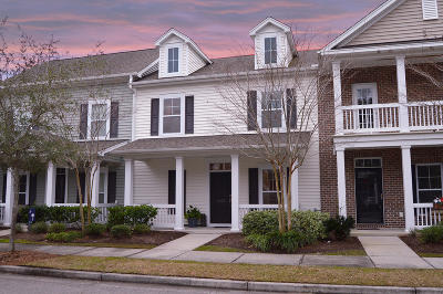 Attached For Sale: 1463 Nautical Chart Drive