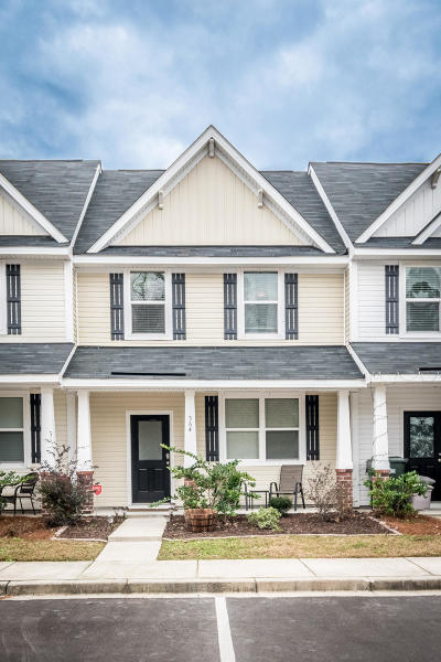 Attached For Sale: 364 Flyway Road