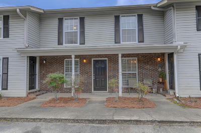 Charleston Attached For Sale: 2494 Etiwan Avenue #11-H