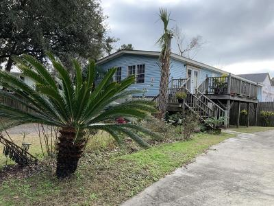 Charleston Single Family Home For Sale: 2036 Covey Lane