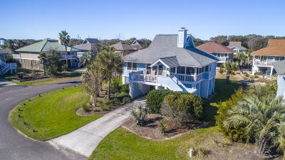 Single Family Home Contingent: 21 Beachside Drive