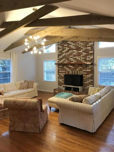 Awendaw, Wando, Cainhoy, Daniel Island, Isle Of Palms, Sullivans Island Rental For Rent: 17 26th Avenue