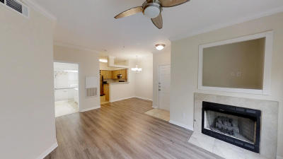 Charleston Attached For Sale: 700 Daniel Ellis Drive #12104