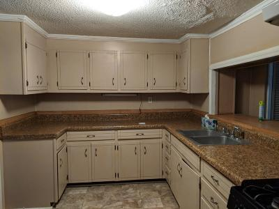 Single Family Home For Sale: 271 Hendersonville Highway