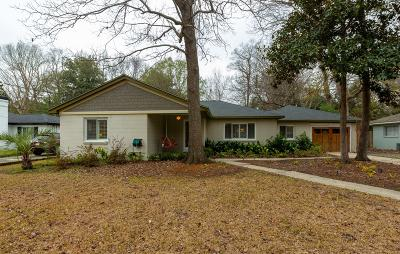 Single Family Home For Sale: 1336 S Sherwood Drive
