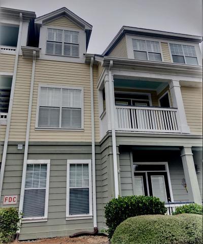 Rental For Rent: 130 River Landing Drive #6208