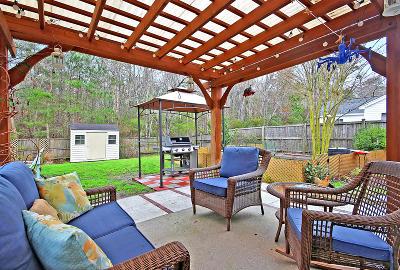 Summerville Single Family Home For Sale: 330 Eagle Ridge Road