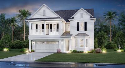 Summerville Single Family Home For Sale: 230 Firewheel Court